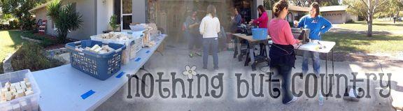 Building Sisterhood Through Christ