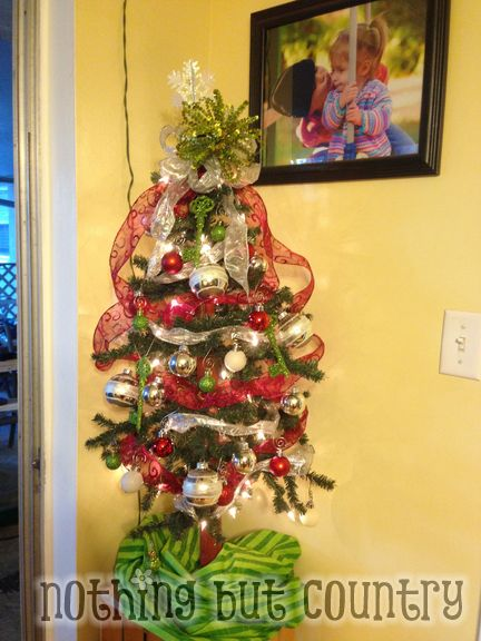 Christmas 2014 Decorations and Crafts