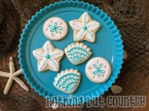 Fun with Sugar Cookies