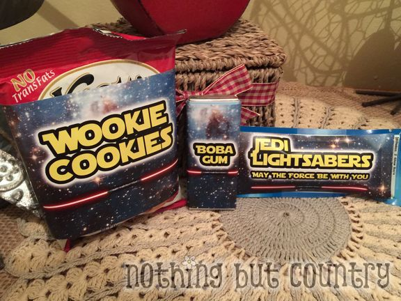 Star Wars - May the 4th Be With You - Gift - Teacher Appreciation