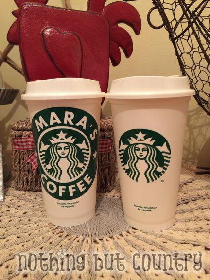 Starbucks Gift - Thanks-A-Latte - (take 3)- Teacher Appreciation