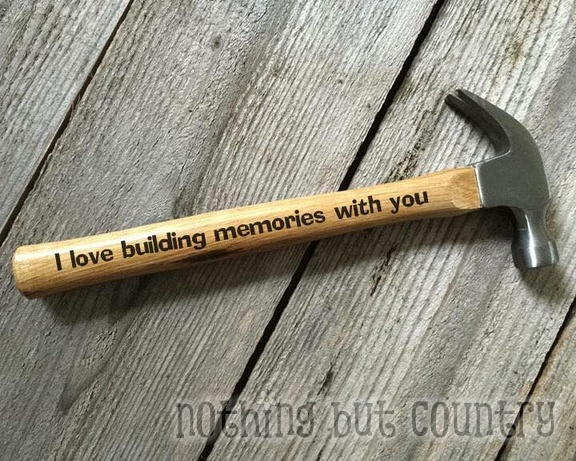 Father's Day Gift - Hammers