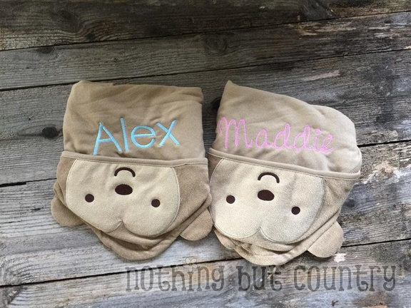 Baby Shower Gifts and Custom Bags