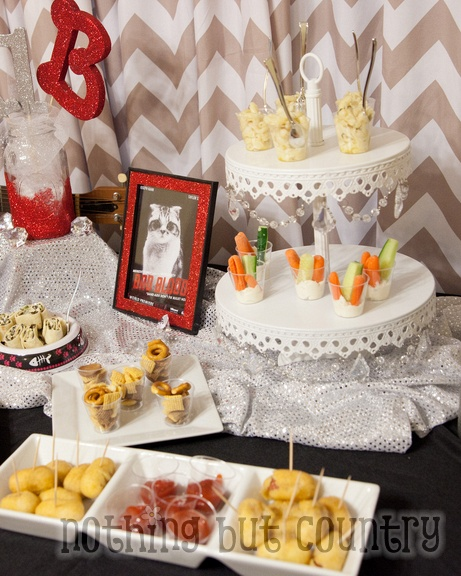Taylor Swift Birthday Party (including her cats Meredith Grey & Olivia Benson) | NothingButCountry.com